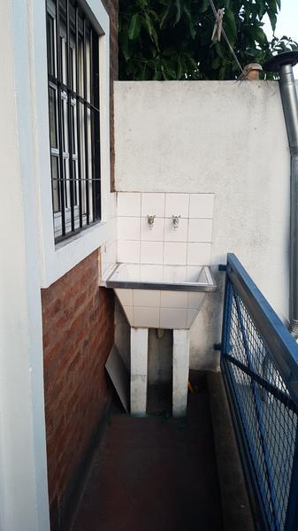Foto Departamento en Alquiler en  Centro (Moreno),  Moreno  Dpto. Nº 7 - Planta Alta - Dorrego al 2600 - Lado norte
