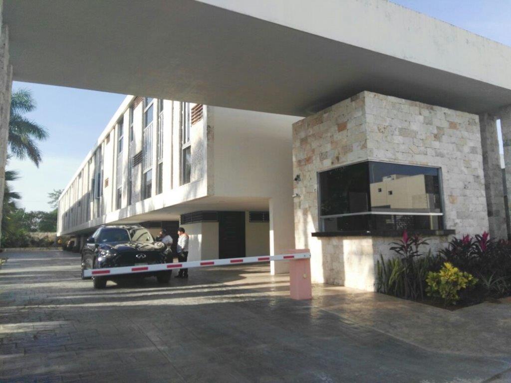 Foto Departamento en Renta en  Mérida ,  Yucatán  RENTO LOFT FRACCIONAMIENTO MONTEBELLO