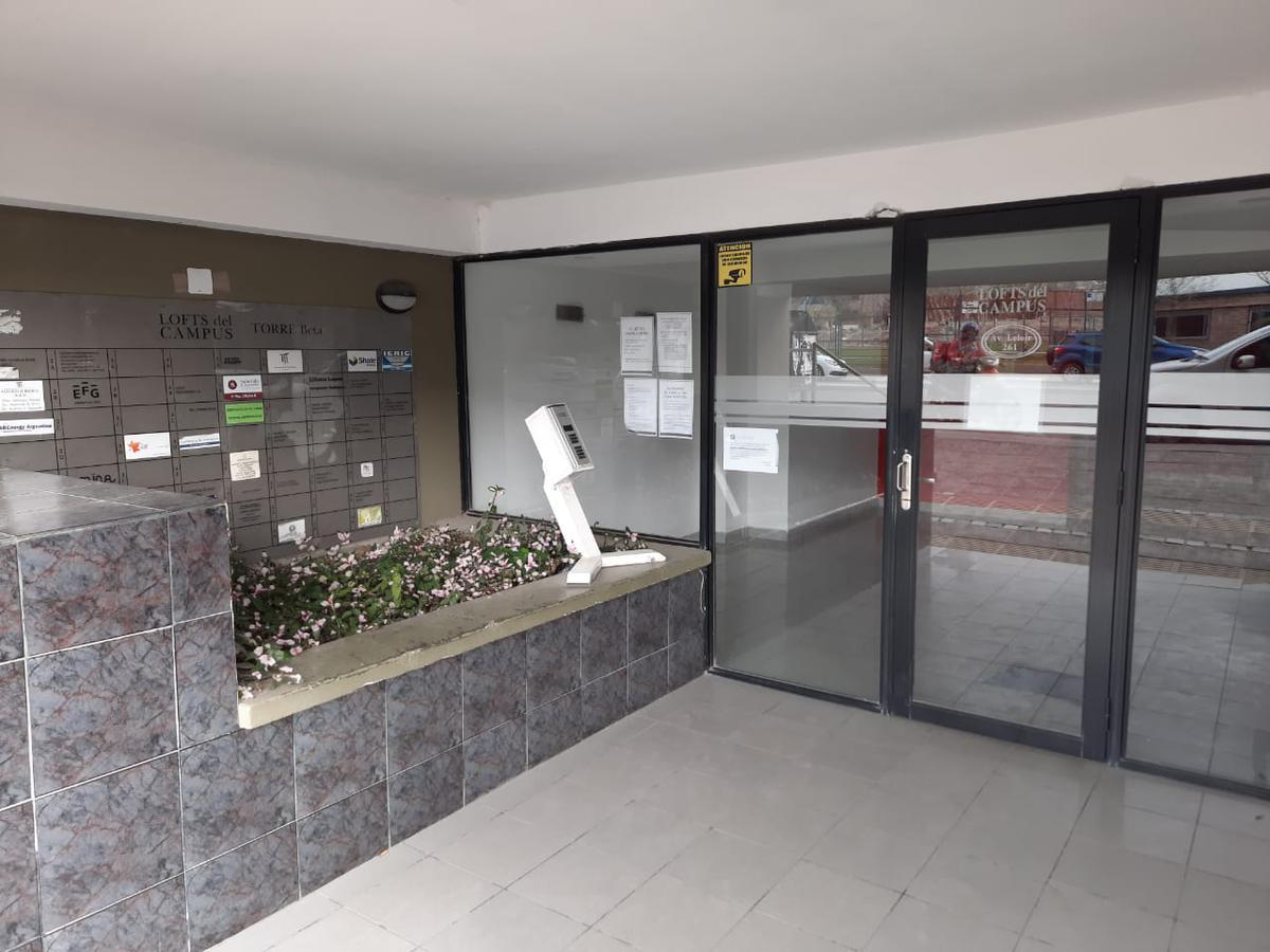Foto Oficina en Alquiler en  Capital ,  Neuquen  Leloir al 200