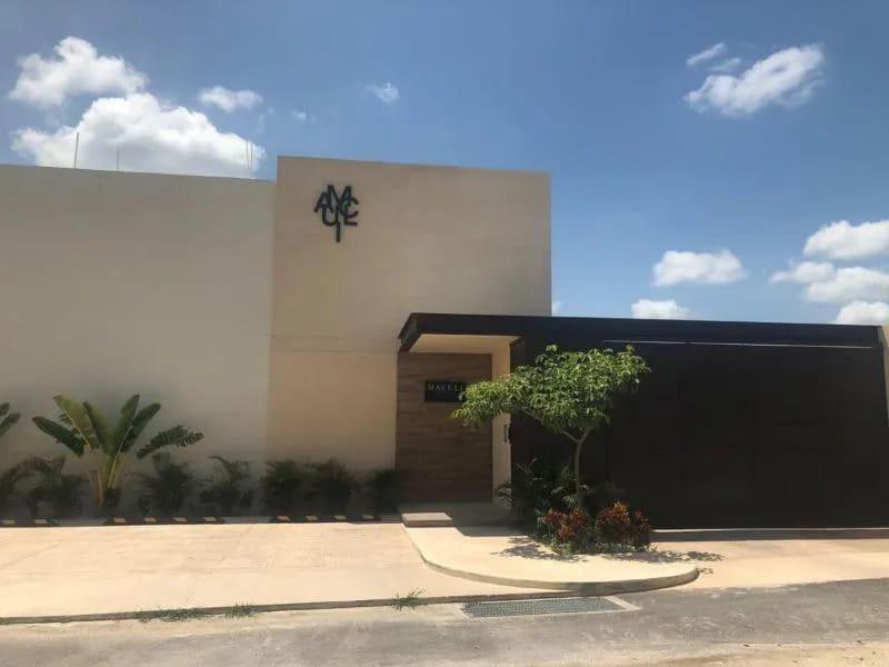 Foto Casa en Venta en  Mérida ,  Yucatán  Vendo bello Townhouse al norte de Mérida