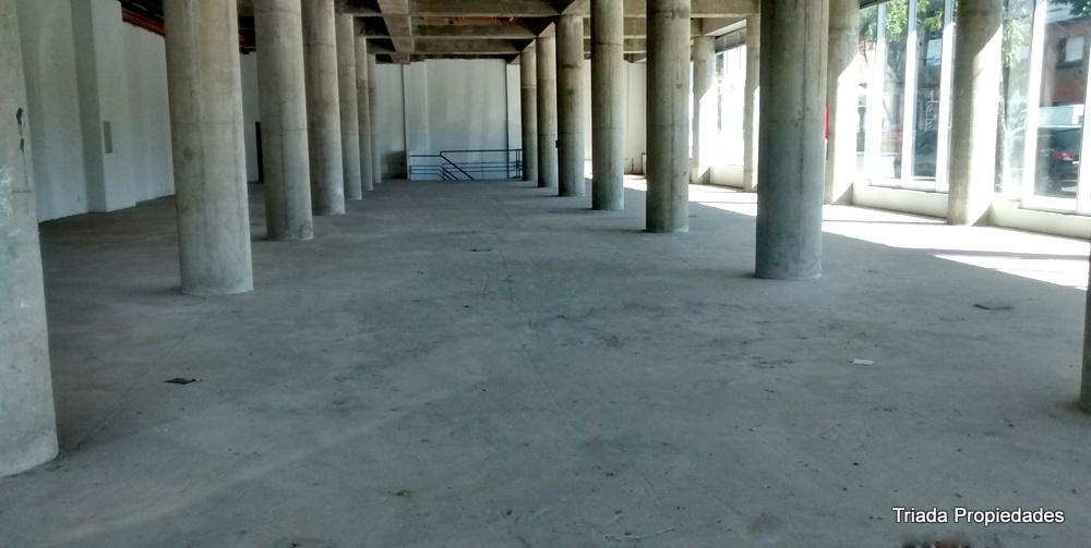 Foto Cochera en Venta en  Villa Urquiza ,  Capital Federal  Monroe 2400