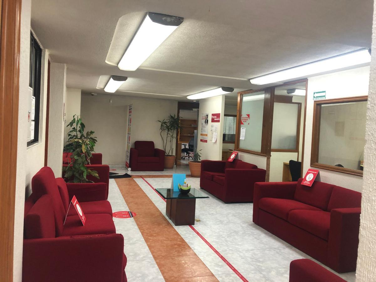 Foto Oficina en Renta en  5 de Mayo,  Toluca  VALENTIN GOMEZ FARIAS