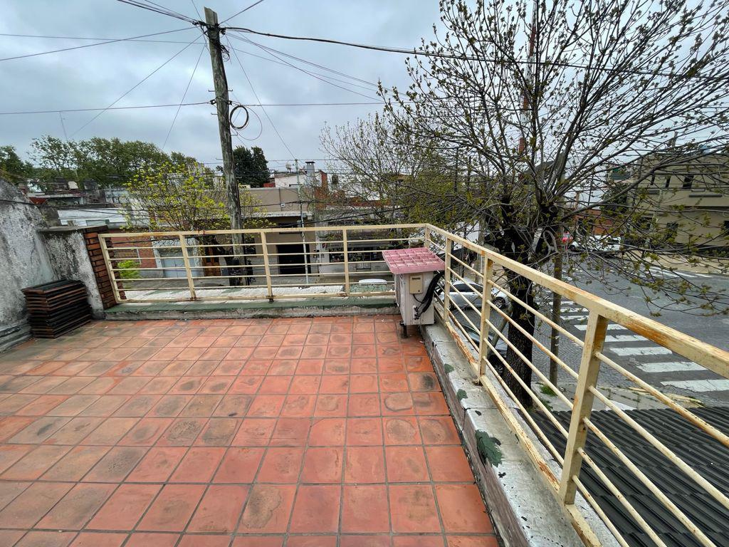 Foto PH en Venta en  Parque Avellaneda ,  Capital Federal  Pergamino  al 1300