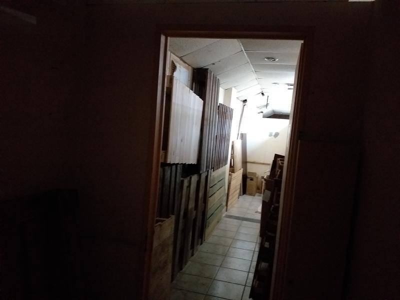 Foto Oficina en Alquiler en  Barracas ,  Capital Federal  Piedras al 1700