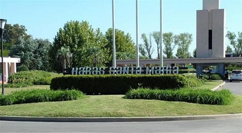 Foto Terreno en Venta en  Los Robles,  Haras Santa Maria  Haras Santa Maria