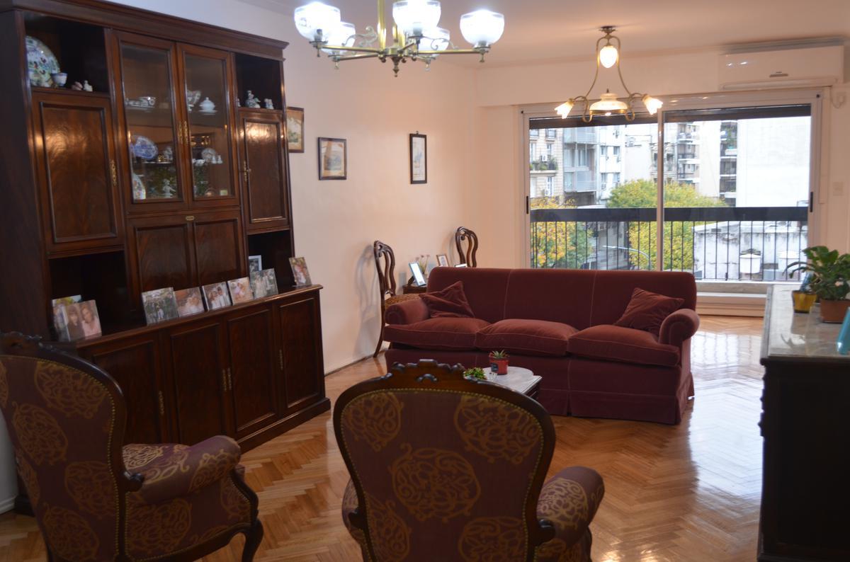 Foto Departamento en Venta en  Botanico,  Palermo  Av. Santa Fe 3700