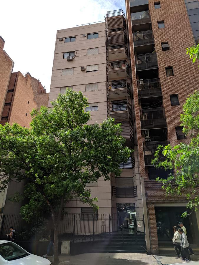 Foto Departamento en Alquiler en  Nueva Cordoba,  Capital  Independencia al 900