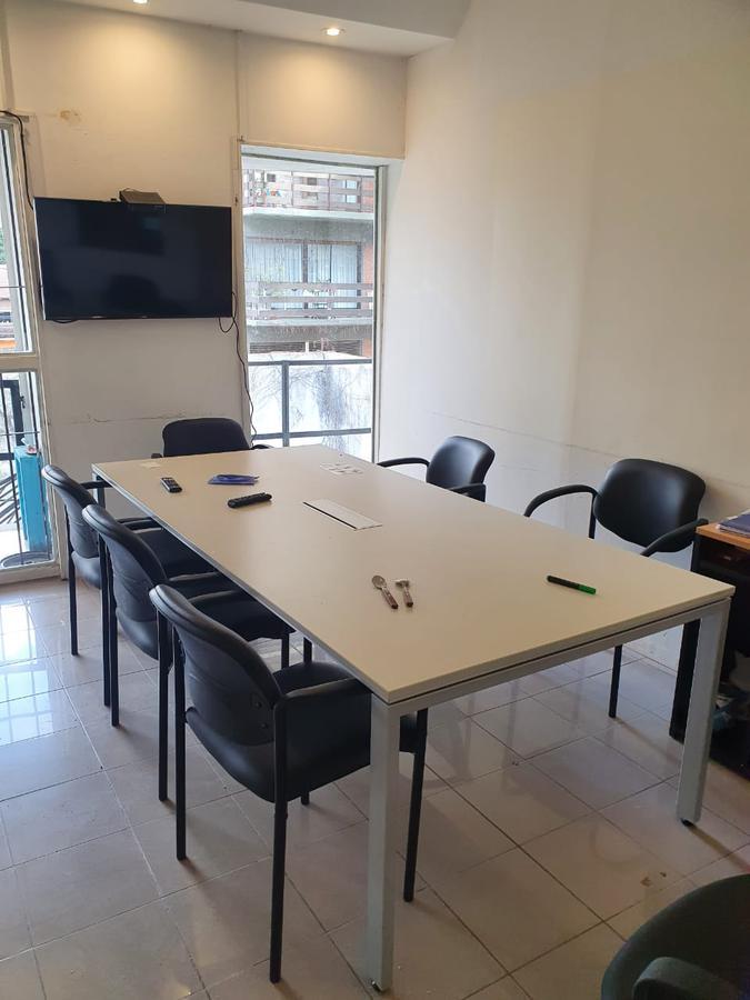 Oficina - Vicente López-11
