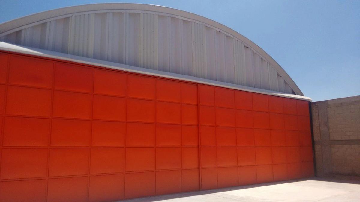 Foto Bodega Industrial en Renta en  Ocoyoacac ,  Edo. de México  BODEGA EN RENTA EN OCOYOACAC