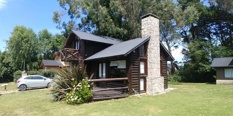 Foto Casa en Venta en  Sierra De Los Padres,  Mar Del Plata  Cecilia