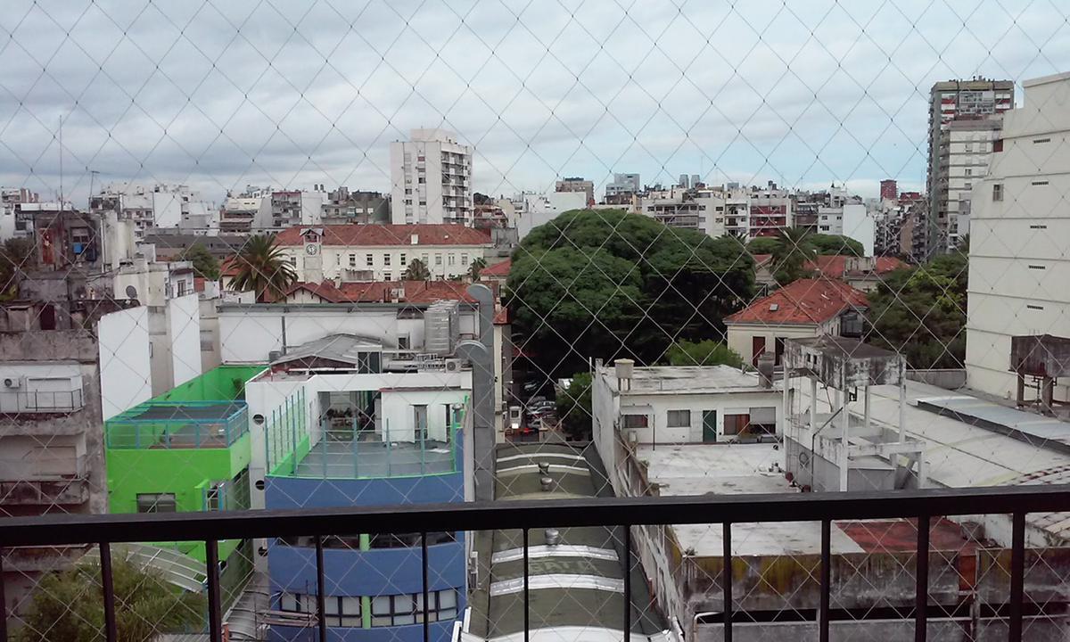 Foto Departamento en Alquiler en  Recoleta ,  Capital Federal  Aguero al 1200