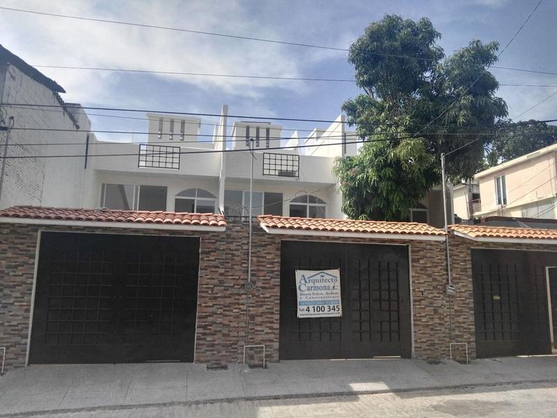 Foto Casa en Venta en  Progreso,  Acapulco de Juárez  Casa nueva colonia progreso