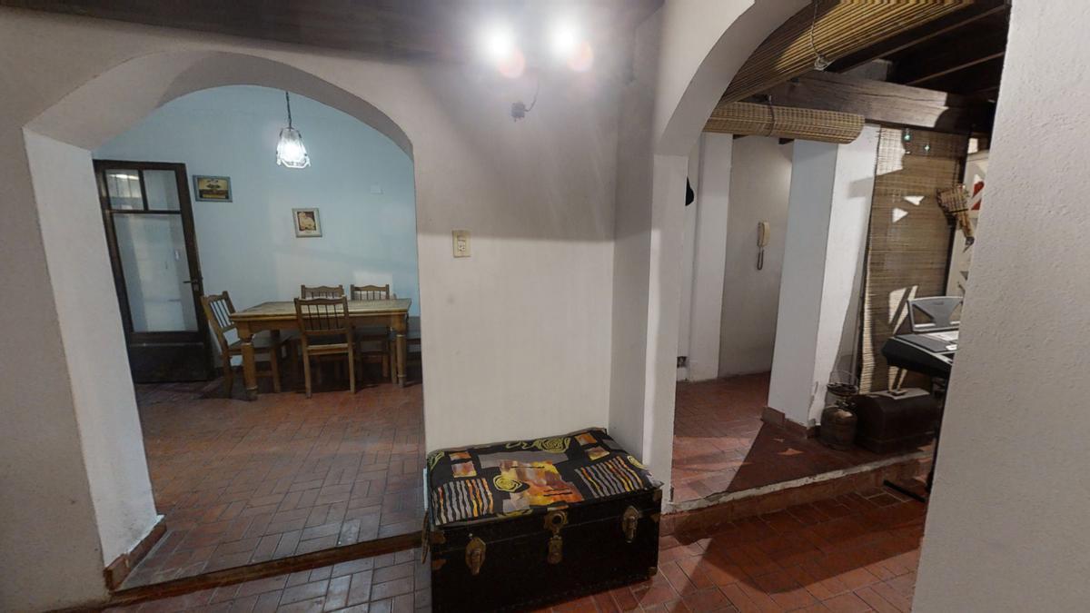 Foto PH en Venta en  Recoleta ,  Capital Federal  Av. Pueyrredon 1174