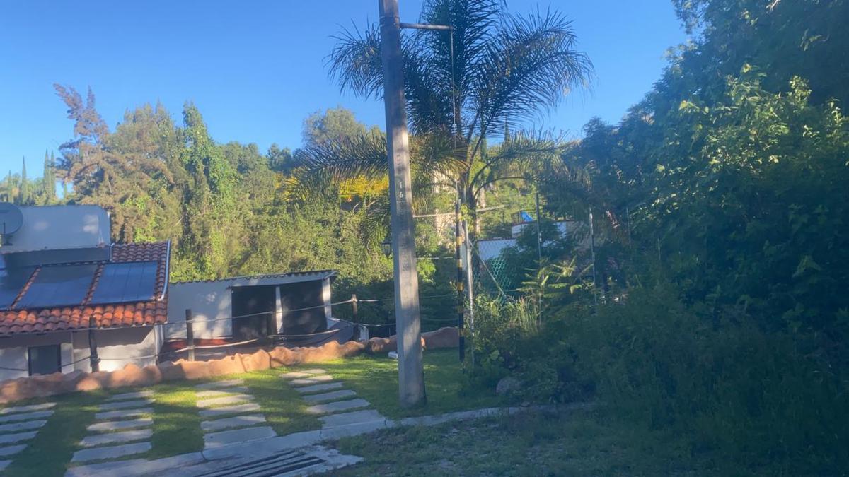Foto Terreno en Venta en  Ixtapan de la Sal ,  Edo. de México  Terreno en Venta, Rancho San Diego, Ixtapan de la Sal, Estado de México
