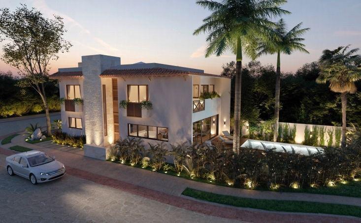 Foto Casa en condominio en Venta en  Lagos del Sol,  Cancún  Pre-Venta Residencia en Lagos del Sol