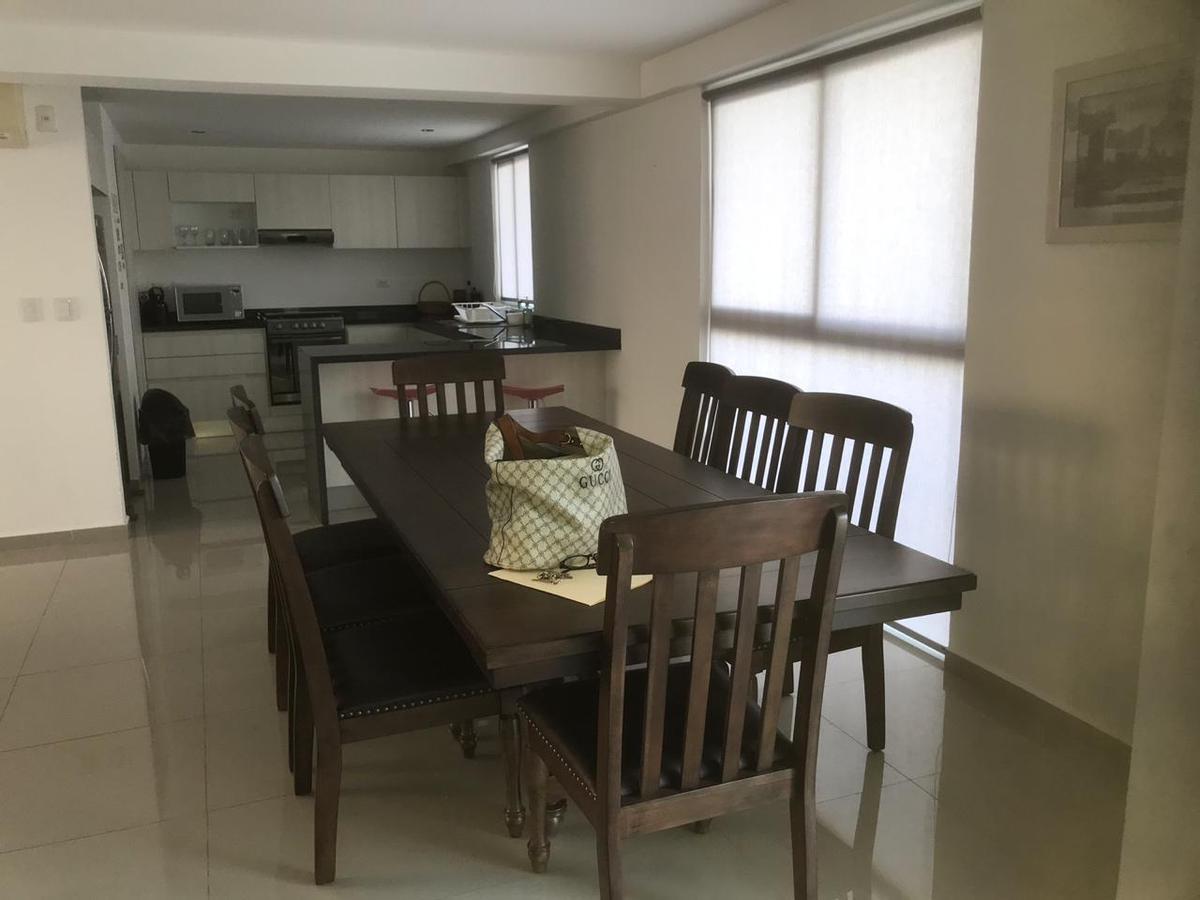 Foto Departamento en Renta en  Supermanzana 16,  Cancún  DEPARTAMENTO AMUEBLADO EN RENTA EN CANCUN EN SM 16
