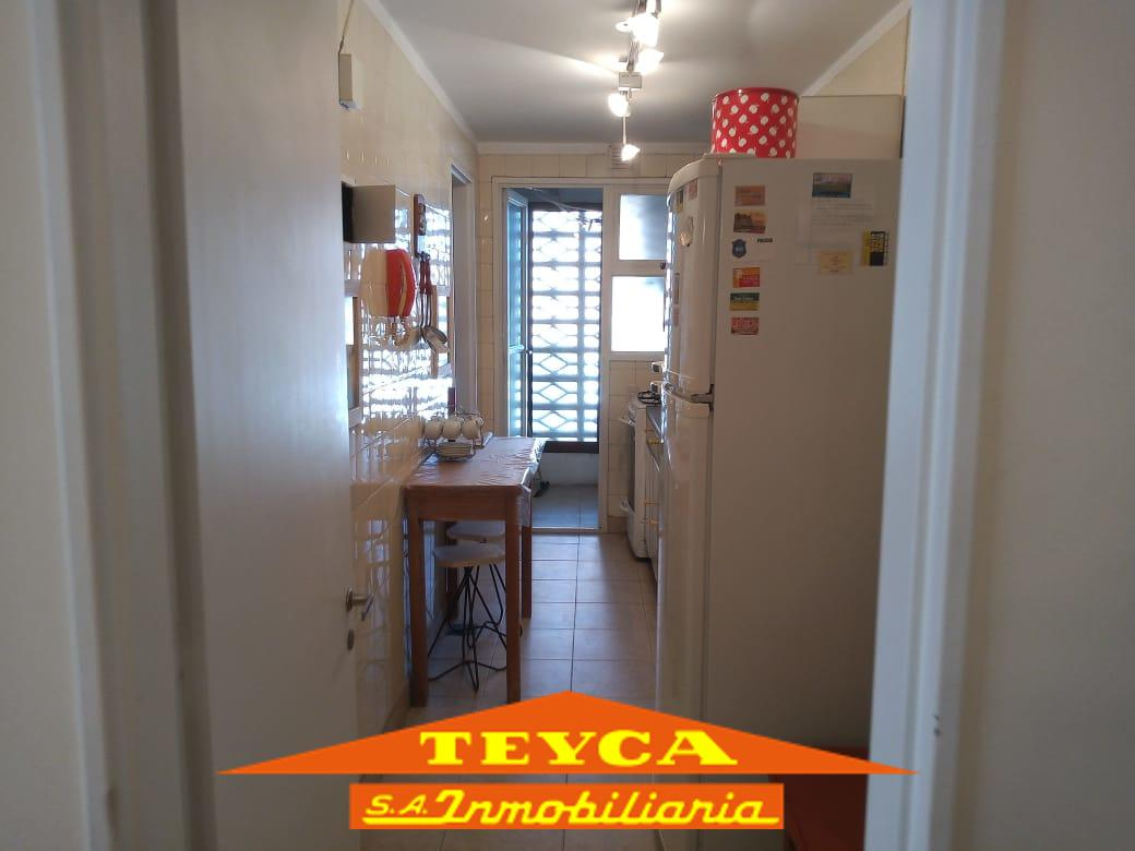 Foto Departamento en Alquiler temporario en  Pinamar ,  Costa Atlantica  DE LAS TONINAS 98 esq. Toninas
