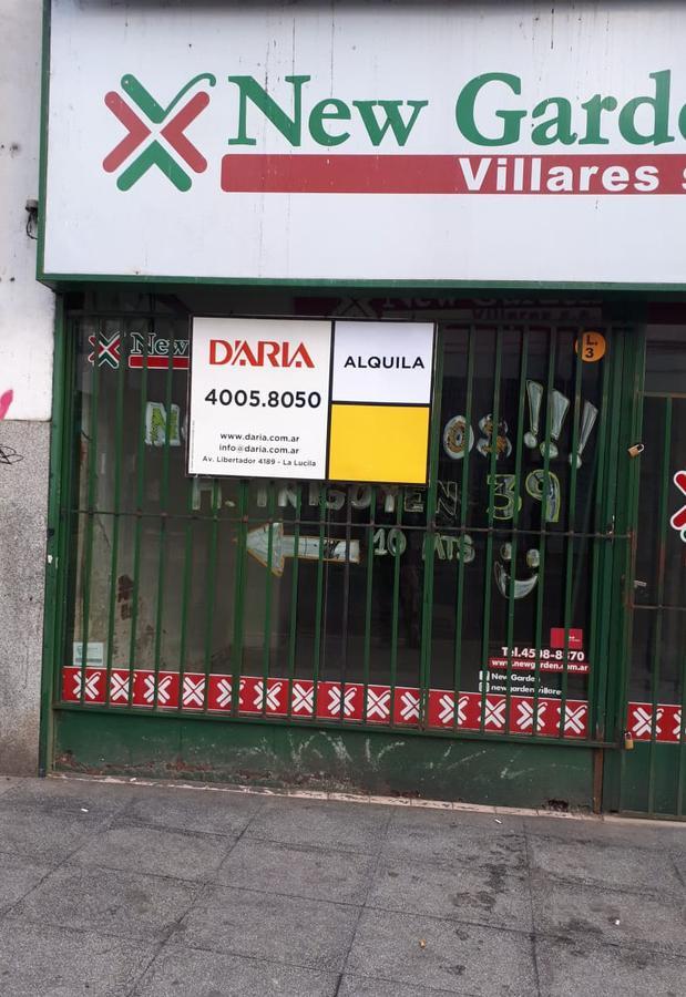 Foto Local en Alquiler en  Martinez,  San Isidro  H. Yrigoyen 21