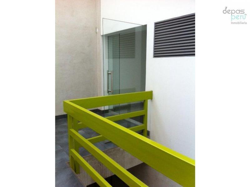 Foto Departamento en Venta en  Miraflores,  Lima  Av Paseo De La Republica