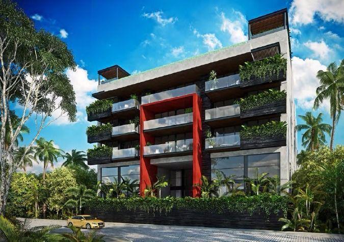 Foto Departamento en Venta en  Cancún Centro,  Cancún  Departamento en venta Cancún Centro