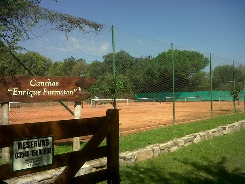 Foto Terreno en Venta en  La Cumbre,  Punilla  LA CUMBRE  Av. Bartolome Jaime 384