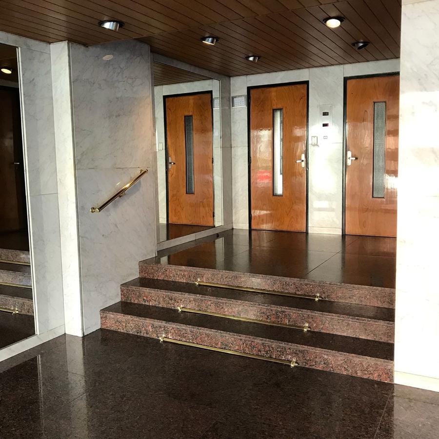 Foto Departamento en Alquiler temporario en  Nuñez ,  Capital Federal  OHIGGINS al 4700 4º