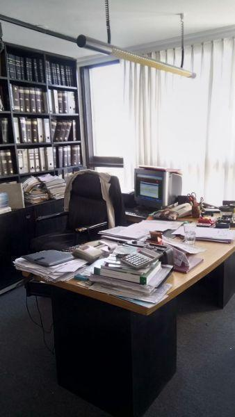 Foto Oficina en Venta en  Centro ,  Capital Federal  Montevideo 600