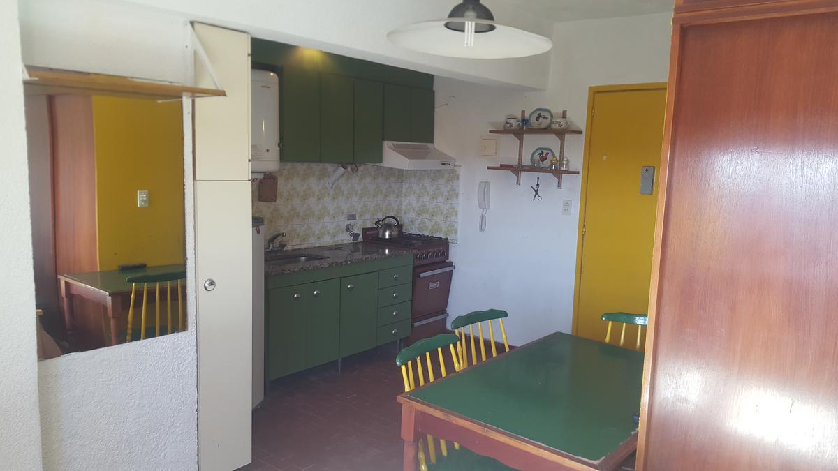 Foto Departamento en Venta en  San Bernardo Del Tuyu ,  Costa Atlantica  Chiozza 2669 - 13º 14 - San Bernardo