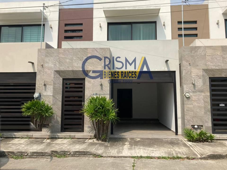 Foto Casa en Venta en  Adolfo Ruiz Cortines,  Tuxpan  CASA EN VENTA O RENTA  COL. RUIZ CORTINES