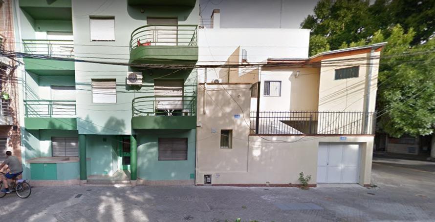 Foto Departamento en Alquiler en  Centro,  Rosario  1 dormitorio -   Suipacha 489 01-02