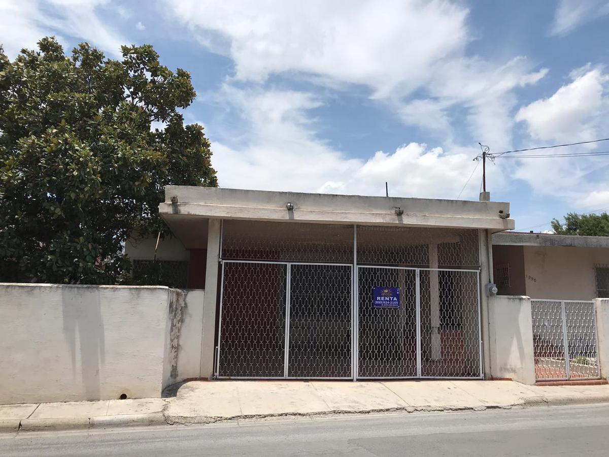 Foto Casa en Renta en  Del Prado,  Reynosa  Del Prado