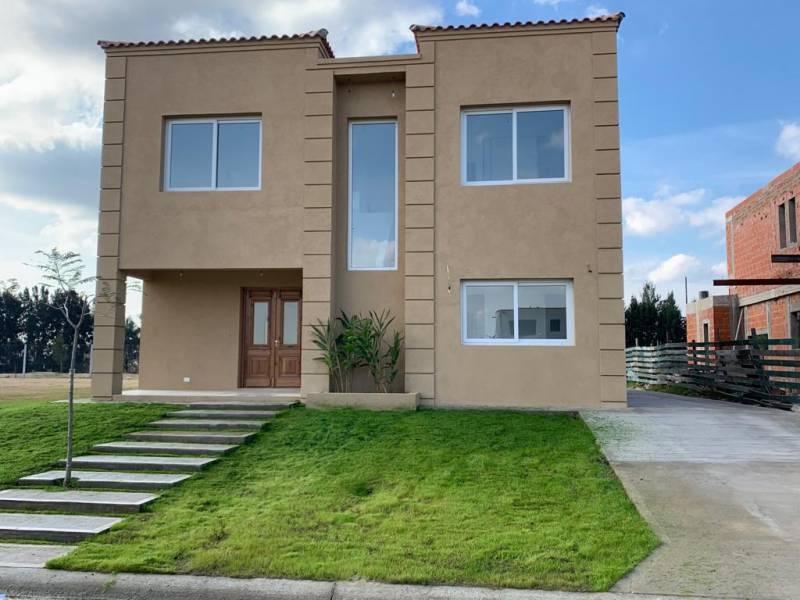 Foto Casa en Venta | Alquiler en  Los Castaños,  Nordelta  Castaños 83