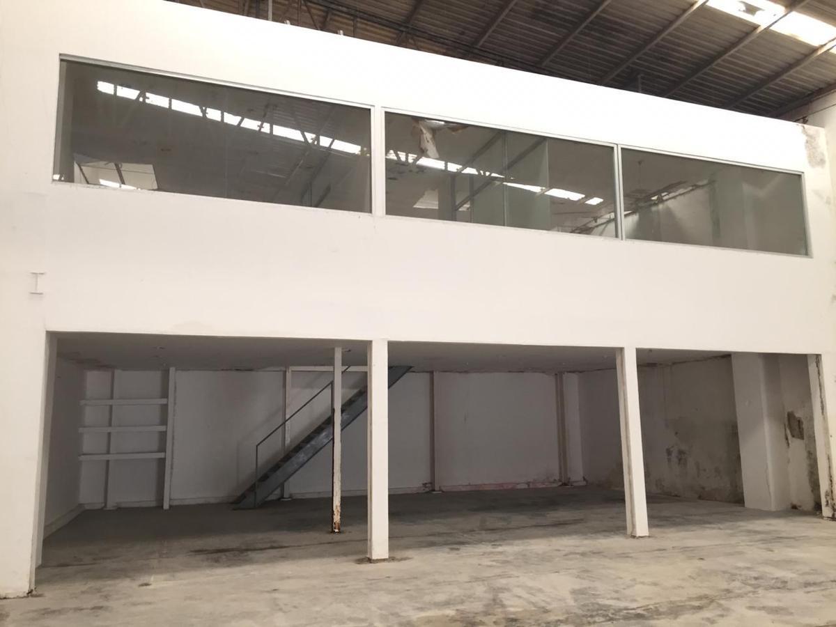 Foto Bodega Industrial en Renta en  Supermanzana 64,  Cancún  Supermanzana 64