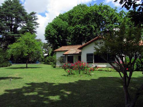 Foto Quinta en Venta en  Centro,  Ingeniero Maschwitz  Patricios
