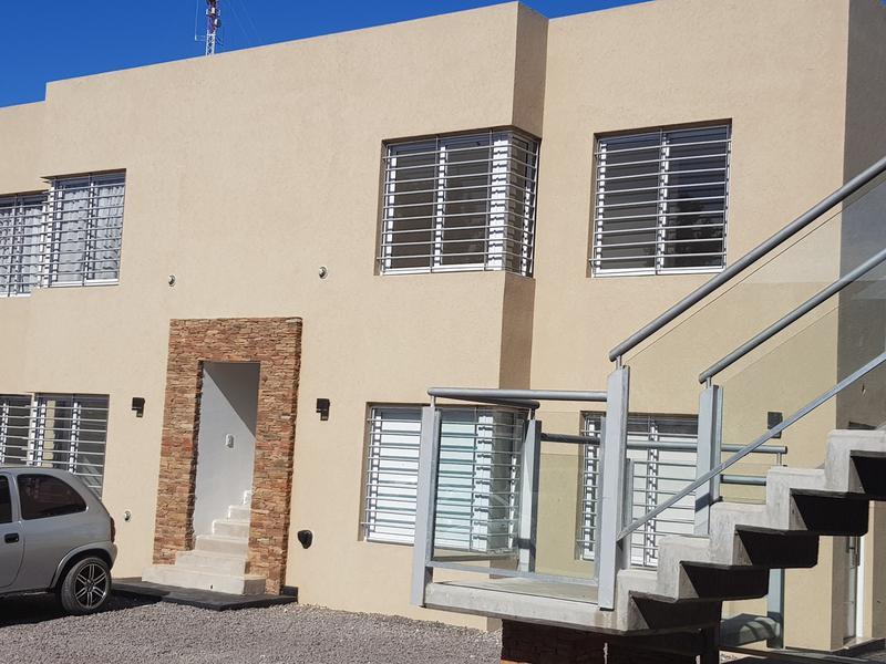 Foto Departamento en Alquiler en  San Miguel ,  G.B.A. Zona Norte  Conesa 1900 con cochera y balcon