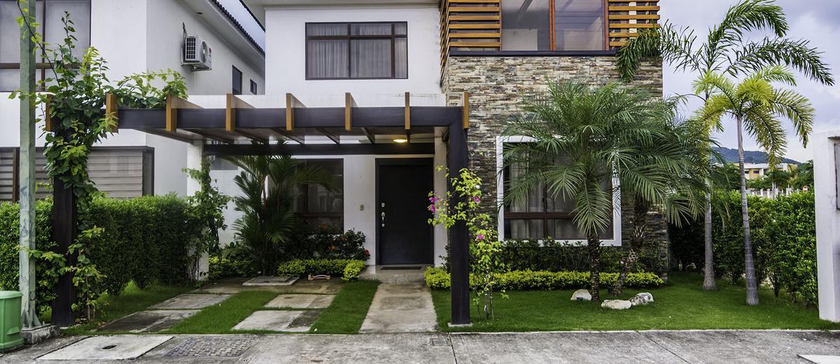 Foto Casa en Venta en  Vía a la Costa,  Guayaquil  Via Guayaquil - Salinas km 13 , Urbanizacion Punta Esmeraldas
