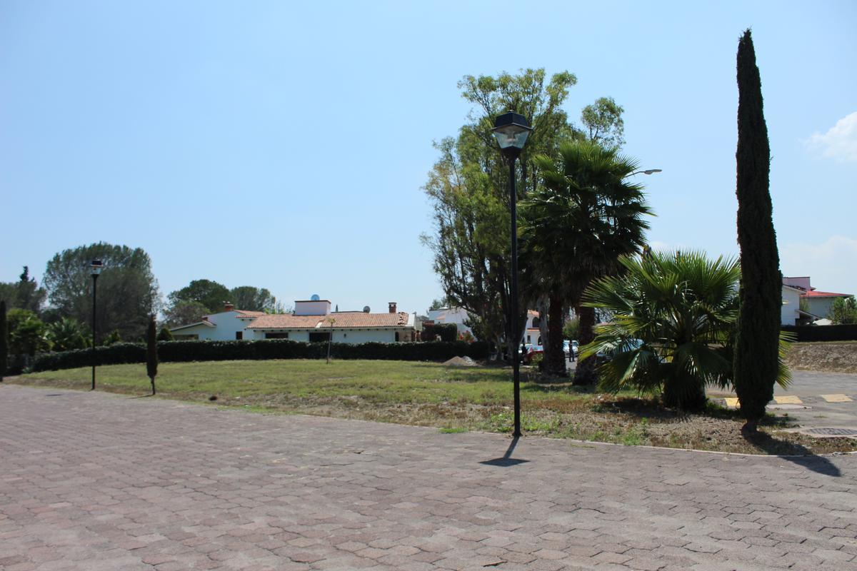 Foto Terreno en Venta en  Club de golf San Gil,  San Juan del Río  TERRENO EN VENTA SAN JUAN DEL RIO