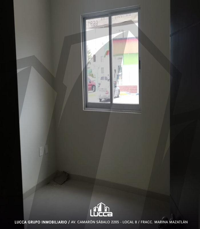 Foto Departamento en Venta en  Fraccionamiento Real Pacífico,  Mazatlán  DEPARTAMENTOS PACIFICO TOWER TERCER PLANTA MODELO C
