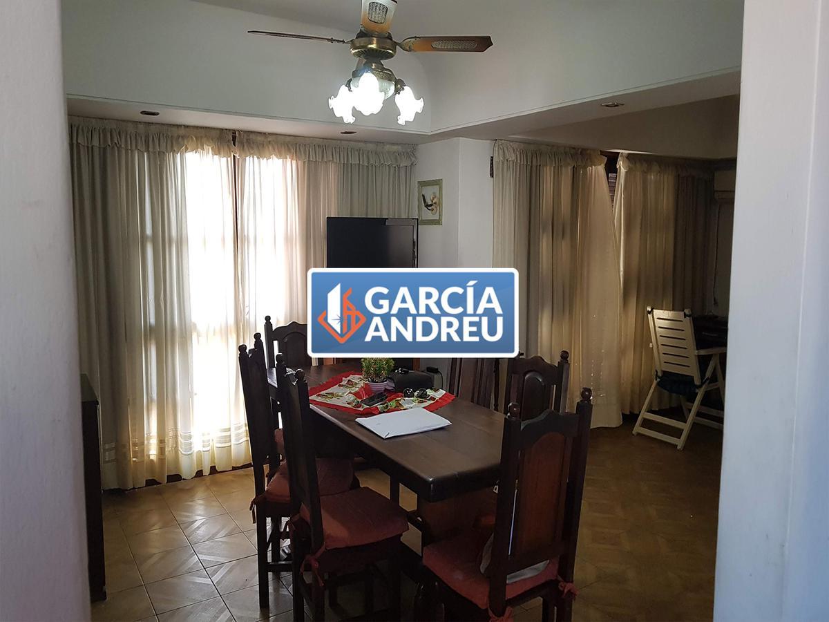 Foto Casa en Alquiler en  Belgrano,  Rosario  Eva Perón al 5800
