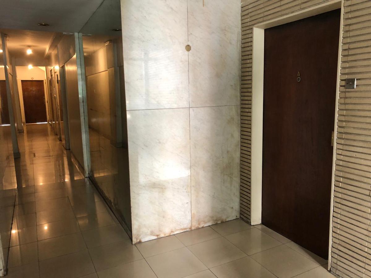 Foto Departamento en Alquiler en  Recoleta ,  Capital Federal  PEÑA al 2100