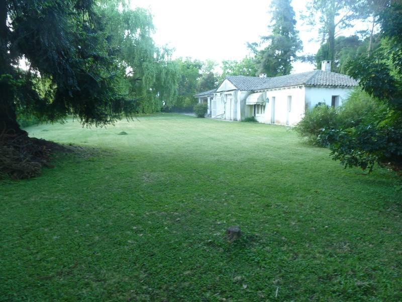 Foto Terreno en Venta en  Pilar,  Pilar  Tortugas Country Club, Ruta Panamericana, Ramal Pilar, Km 38.5 al 100