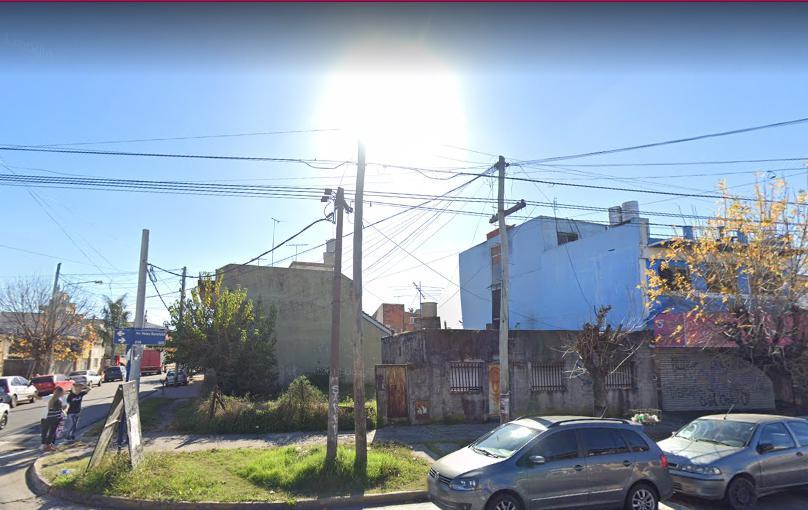 Foto Terreno en Venta en  Ciudad Madero,  La Matanza  Avenida Velez Sarsfield al 200