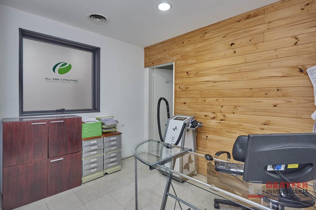 Foto Oficina en Venta en  Barrio Norte ,  Capital Federal  MARCELO T. ALVEAR al 2300