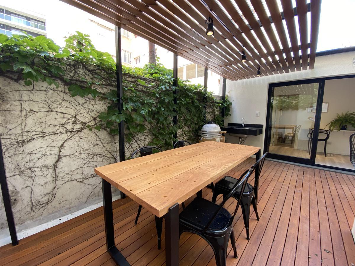 Foto Casa en Venta en  Martin,  Rosario  Mendoza 621, S2000BHM Rosario, Santa Fe