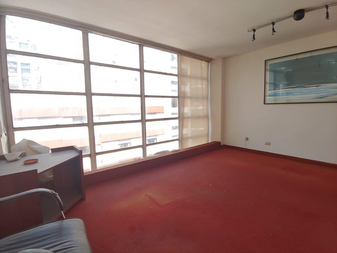 Foto Oficina en Venta | Alquiler en  Retiro,  Centro (Capital Federal)  Paraguay 1300