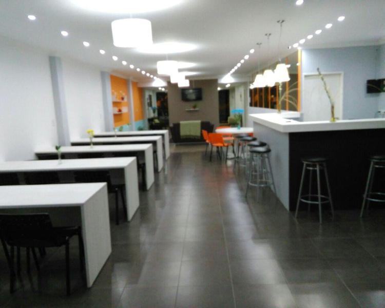 Foto Oficina en Venta en  Quilmes ,  G.B.A. Zona Sur  San Martin 622