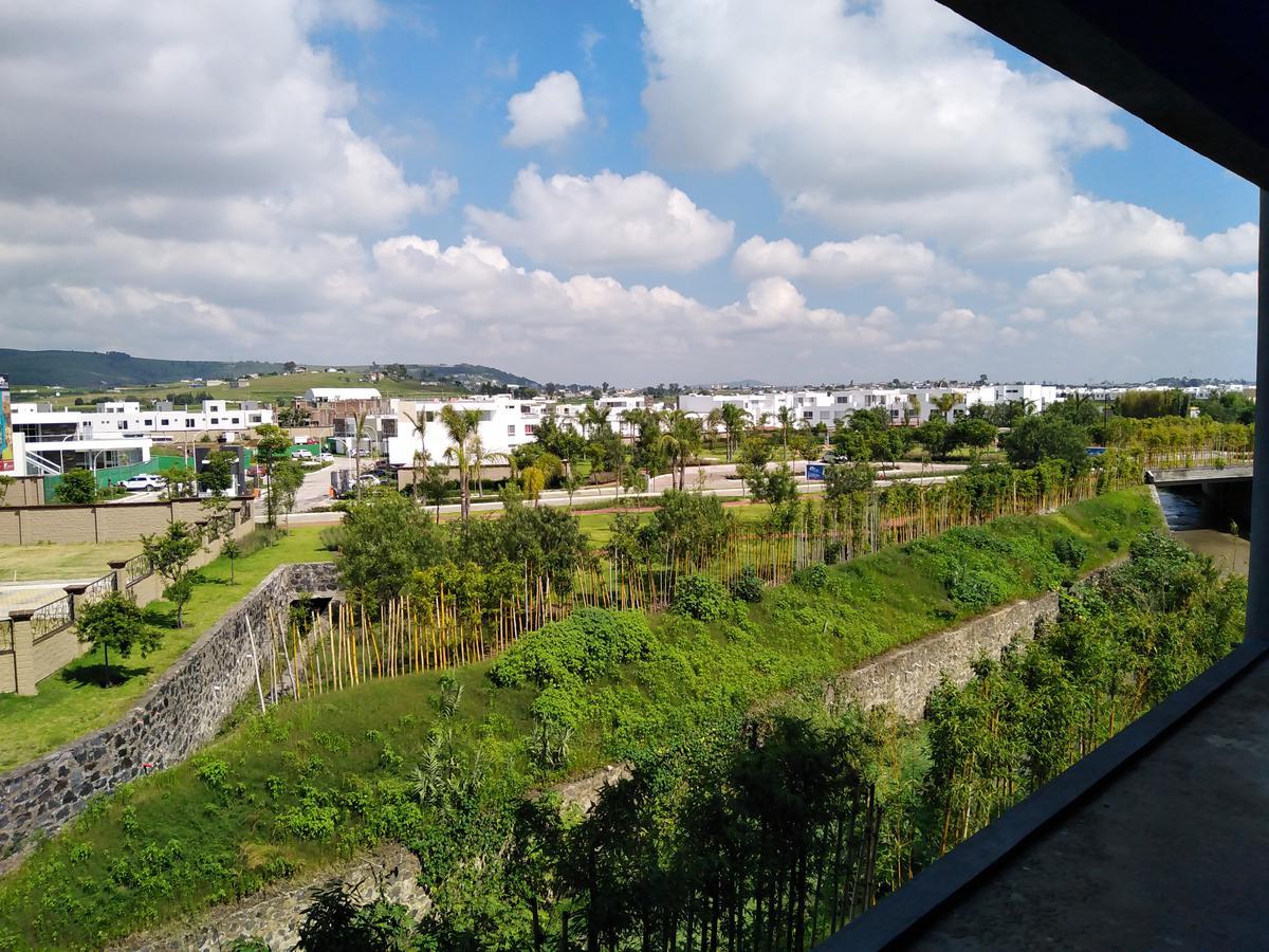 Foto Departamento en Venta en  Fraccionamiento Lomas de  Angelópolis,  San Andrés Cholula  Departamento en Venta en Lomas de Angelopolis /  Cascata 3 recamaras  con vistas increibles $2,913,000