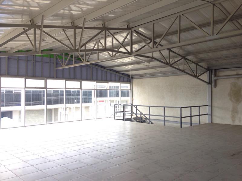 Foto Bodega Industrial en Renta en  Heredia,  Heredia  Barreal de Heredia/ Bodega Industrial / Espaciosa / Seguridad / Ubicación