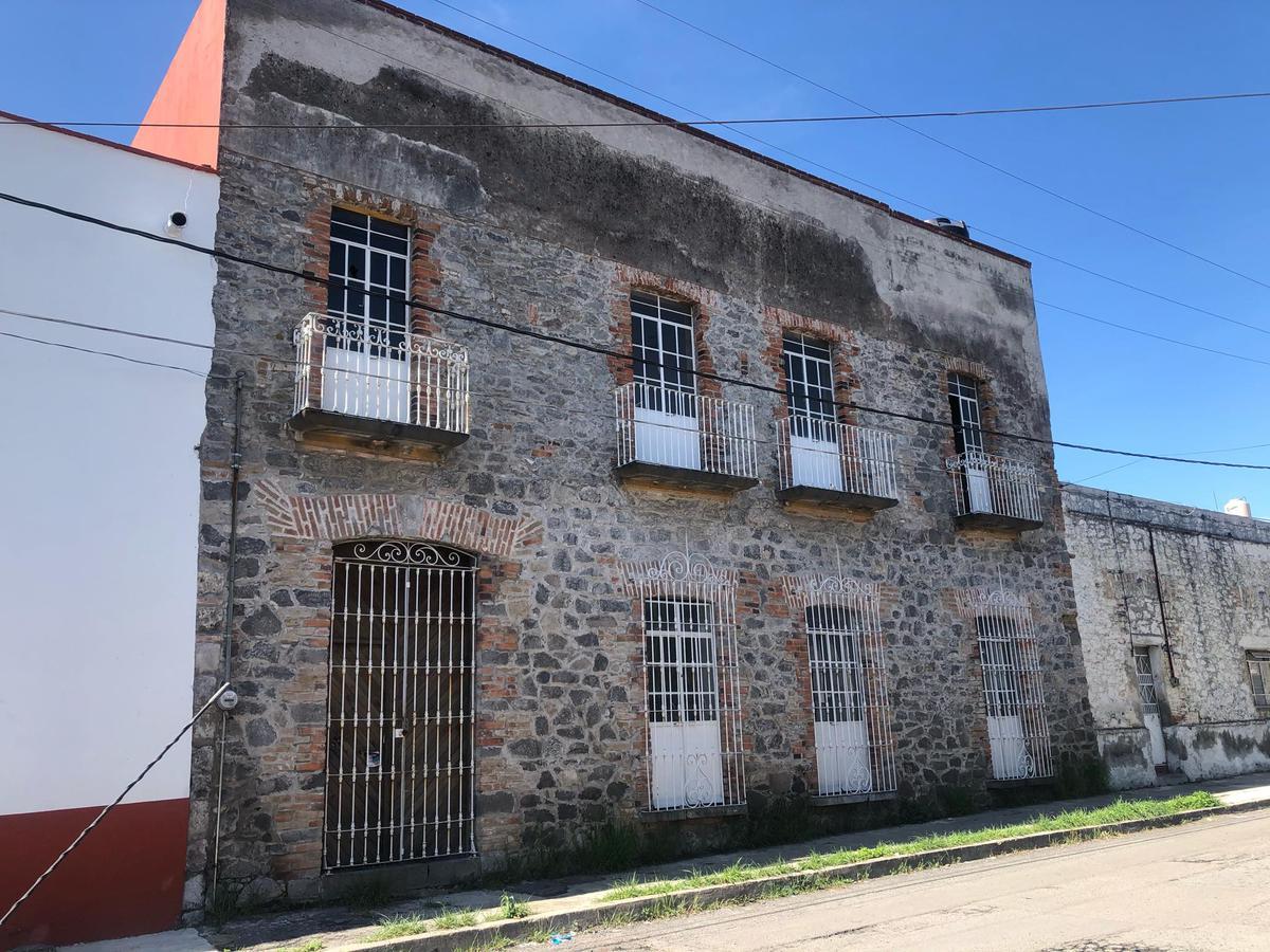 Foto Casa en Venta en  Barrio de Santa Anita,  Puebla  Casona en Renta o Venta en Santa Anita Puebla