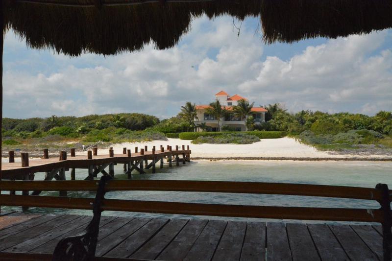 Foto Casa en Venta en  Puerto Morelos,  Puerto Morelos  Puerto Morelos Frente al mar